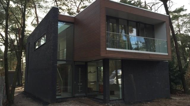 project-woning-zeist